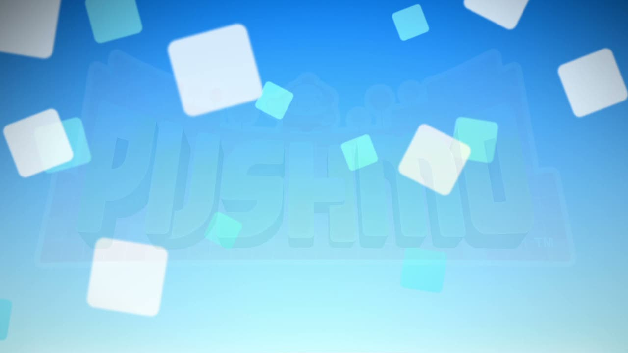 Pushmo  Videos and Trailers