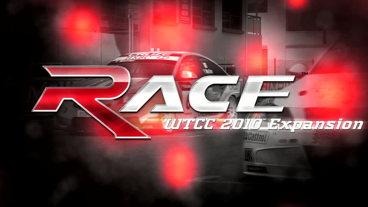 Trailer | RACE Injection