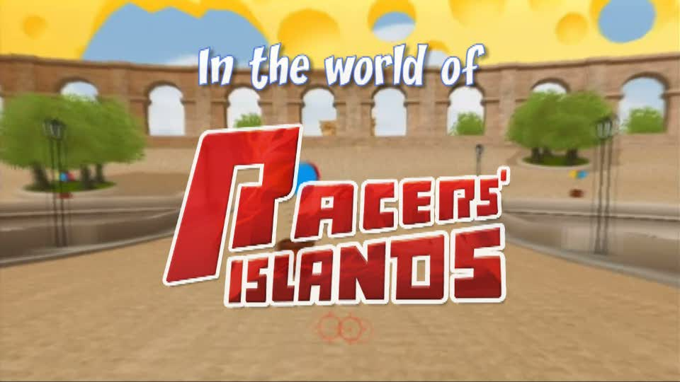 Racers' Islands: Crazy Arenas  Videos and Trailers