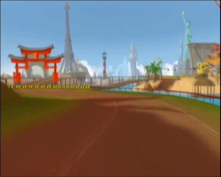 Racers Islands: Crazy Racers  Videos and Trailers