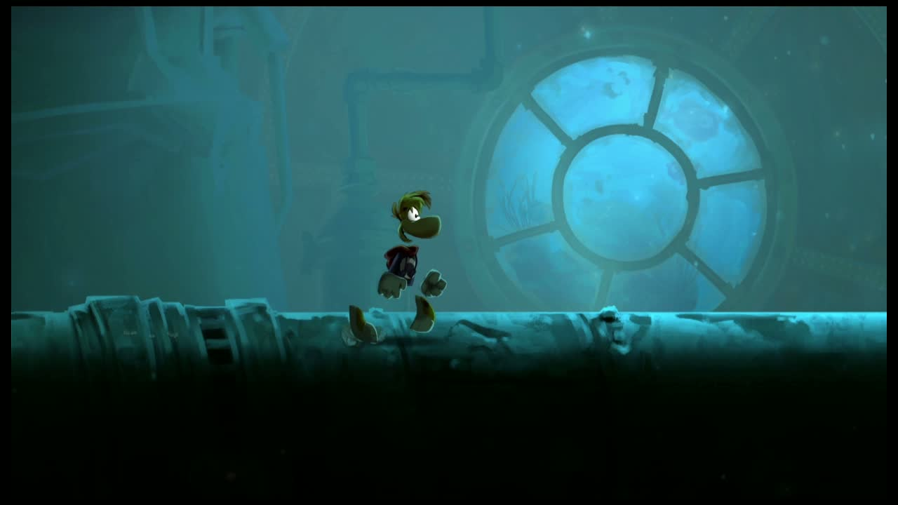 Ocean World Trailer | Rayman Legends