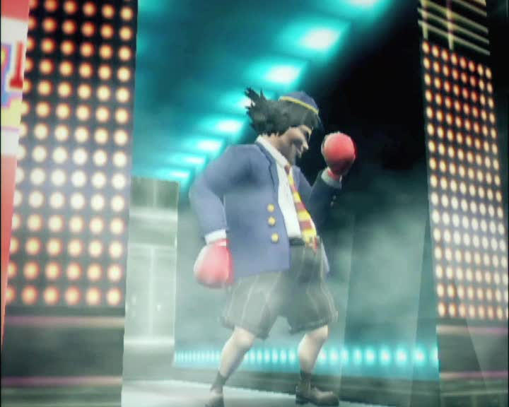 Hilarious D Trailer | Ready 2 Rumble Revolution