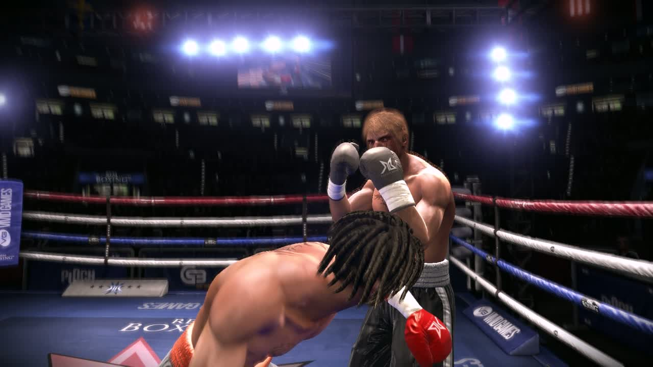 Real Boxing  Videos and Trailers