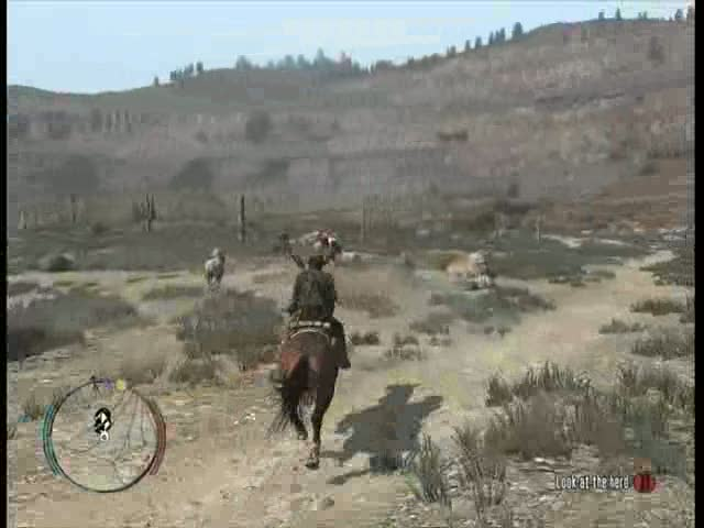 Wild Horses, Tamed Passions - Taming the Kentucky Saddler   Red Dead Redemption