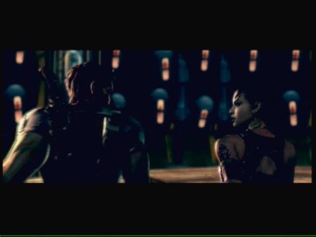 5-1: Underground Garden - Boss Fight: U-8 | Resident Evil 5