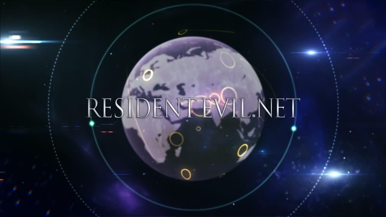 A RE.net Video | Resident Evil 6