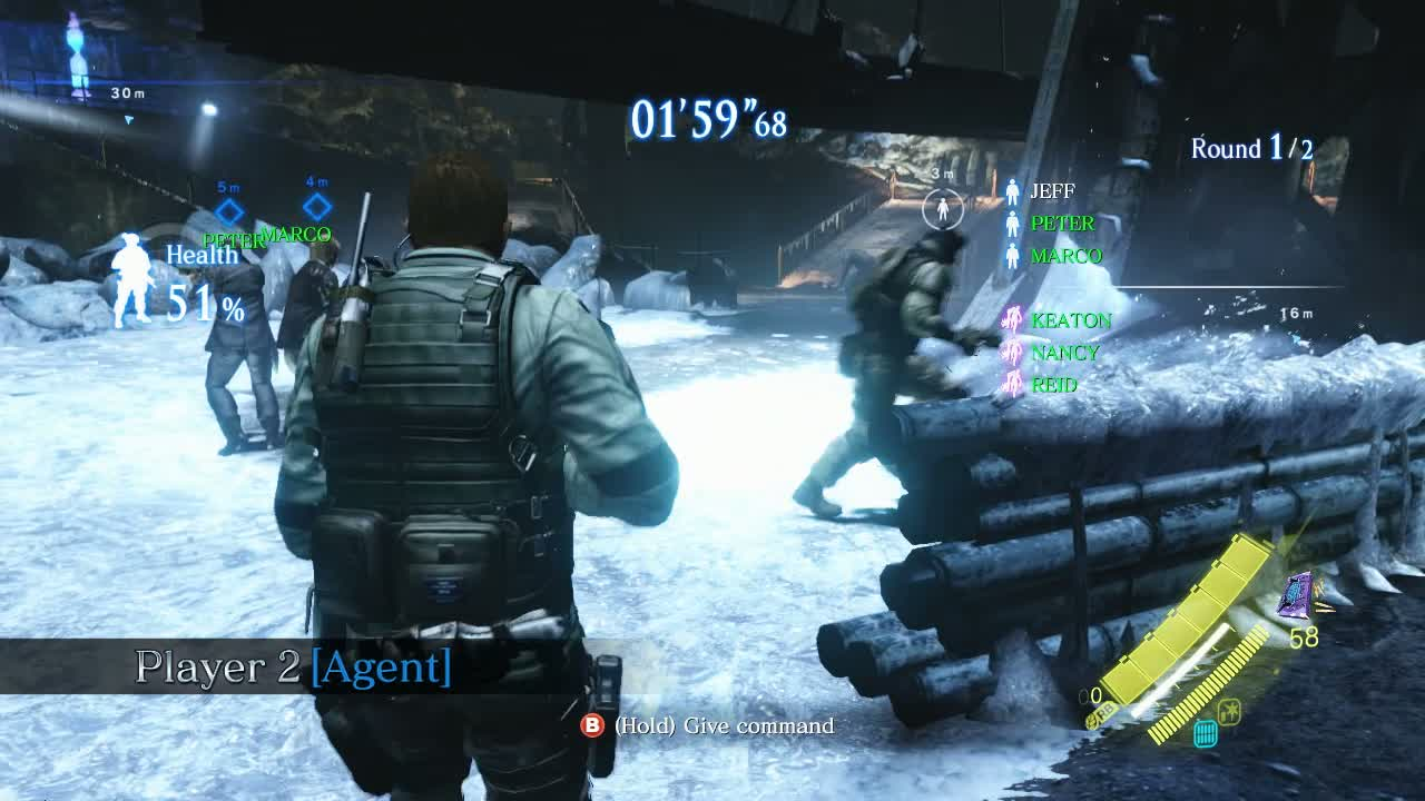 Resident Evil 6  Videos and Trailers