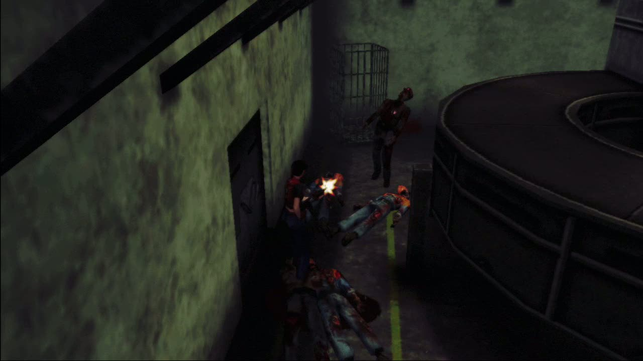Resident Evil: Code Veronica X HD  Videos and Trailers