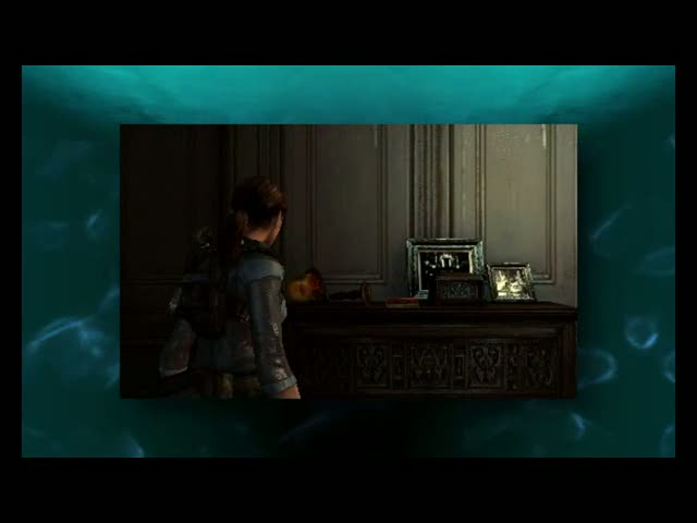 'Onboard the Ship' Gameplay Video #2 | Resident Evil: Revelations