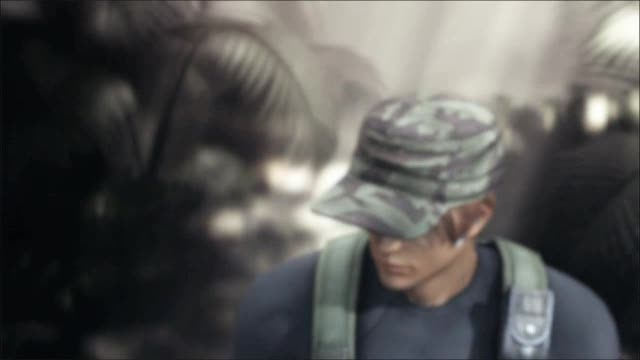 Tokyo Game Show 2009 Trailer | Resident Evil: The Darkside Chronicles