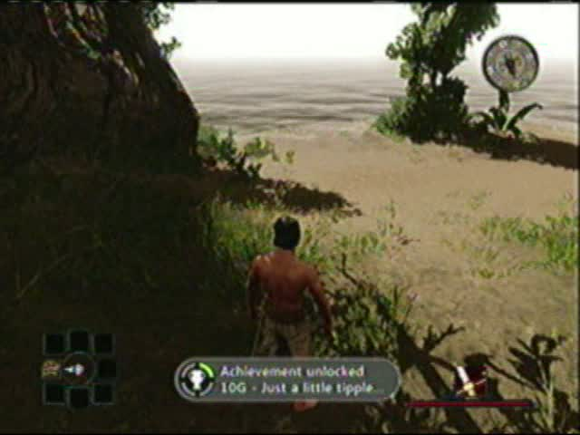 An Achievement for drinking Rum? Yes, it is that sort of game! | Risen 2: Dark Waters