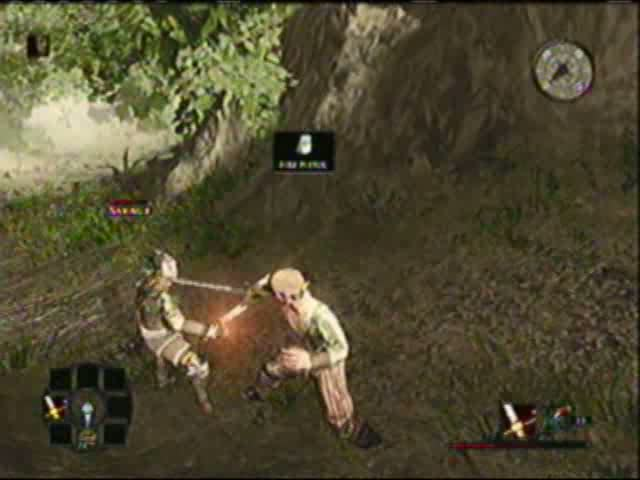 Delivering the Three escaped Savage Heads to the Governor! | Risen 2: Dark Waters