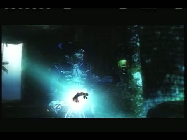 he Mara Boss Battle Inside the Water Temple | Risen 2: Dark Waters