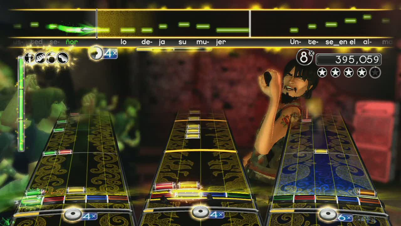 Rock Band  Videos and Trailers