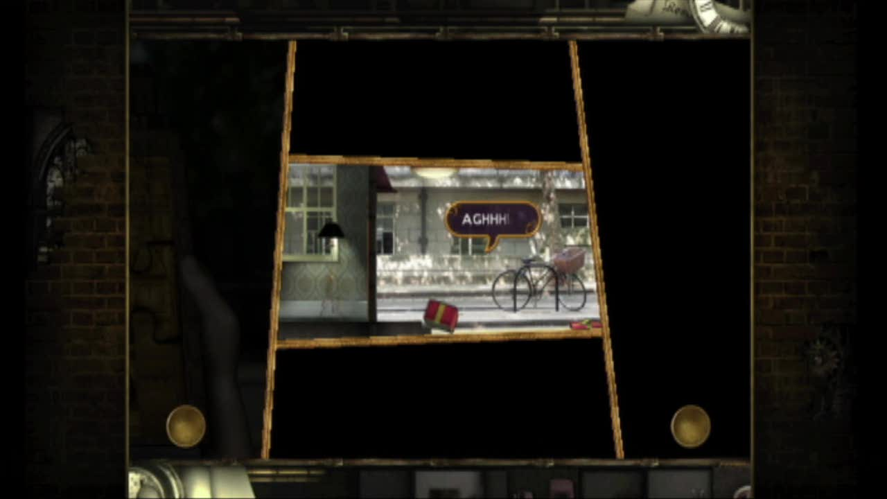 Wii Trailer with disembodied Wiimote   Rooms: The Main Building