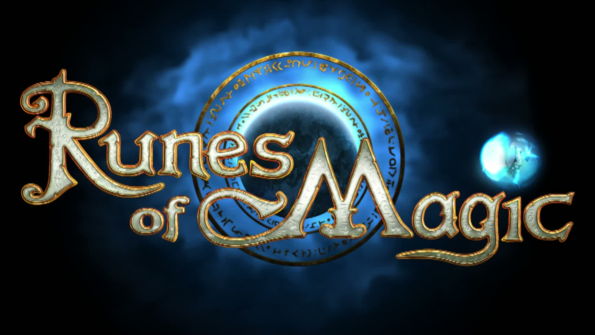 Runes of Magic  Videos and Trailers