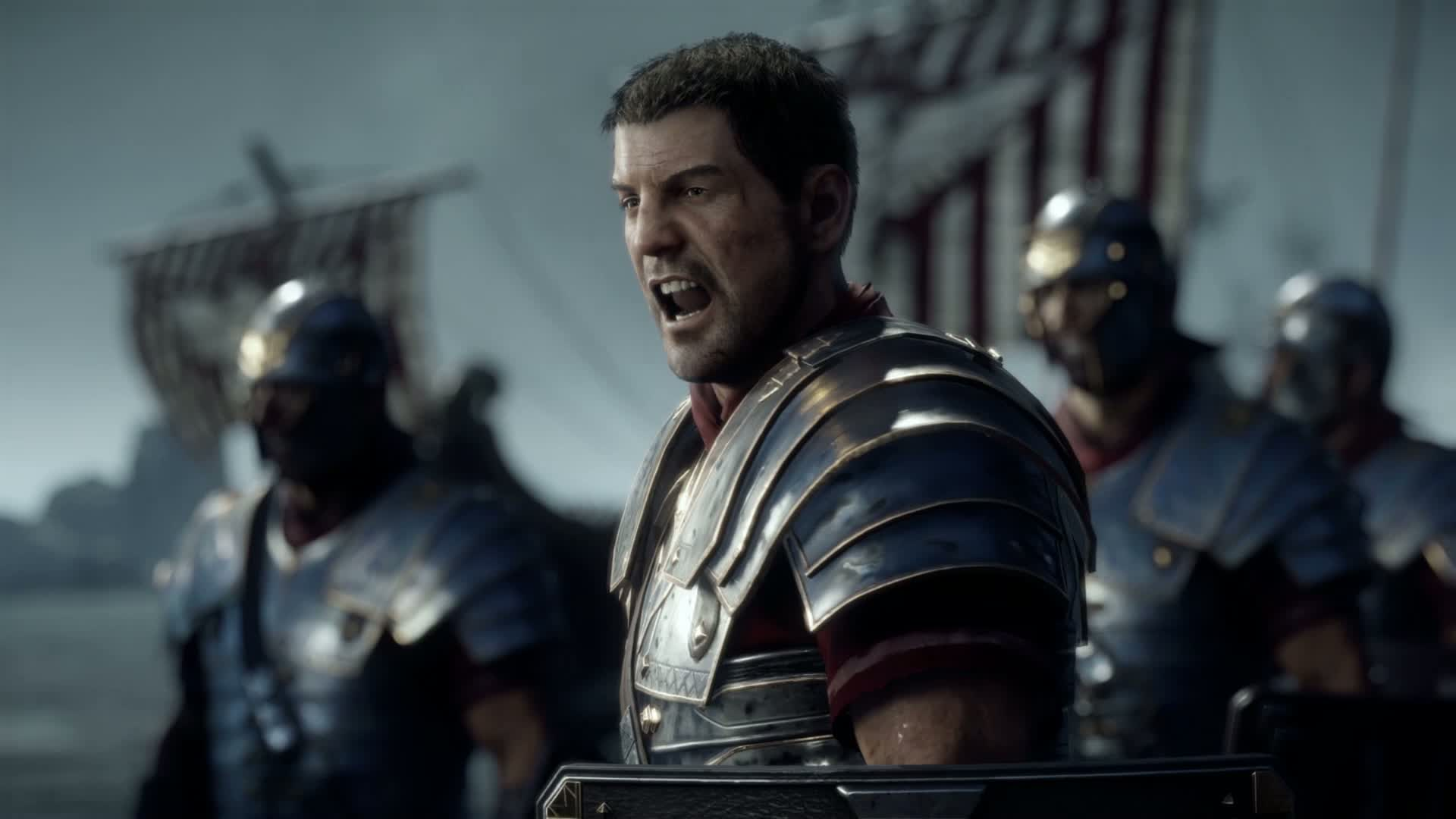 Ryse: Son of Rome  Videos and Trailers