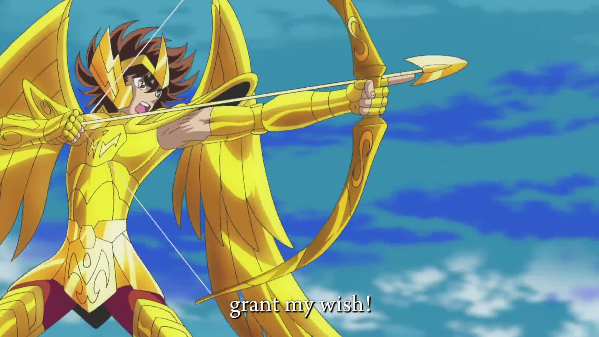 Saint Seiya Brave Soldiers  Videos and Trailers