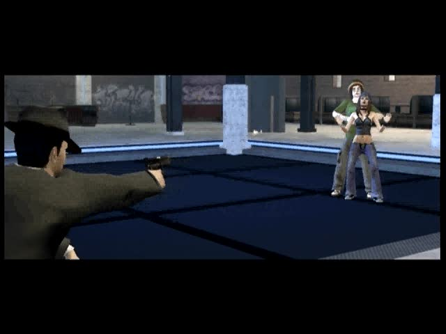Sons of Samedi, Mission 4: Veteran Child | Saints Row 2