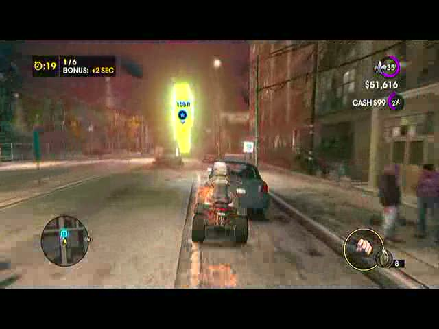 Saints Row The Third  Videos and Trailers