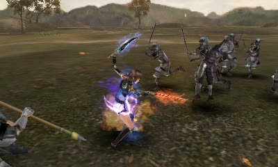 Samurai Warriors Chronicles  Videos and Trailers