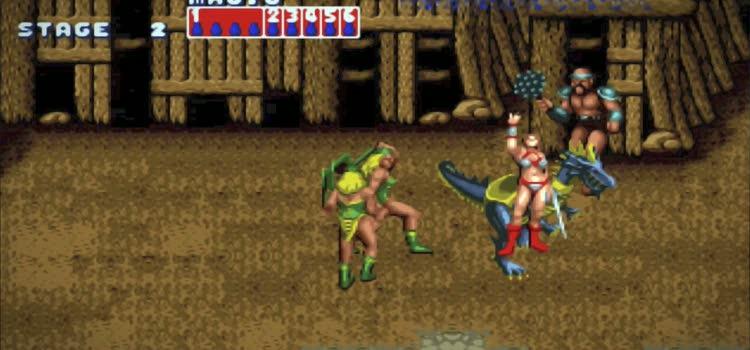 SEGA Mega Drive Collection  Videos and Trailers