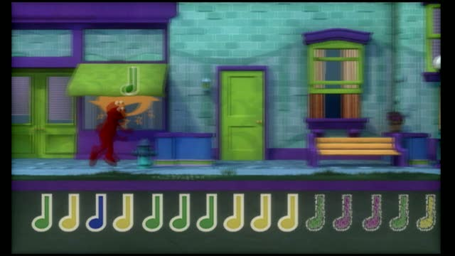 Sesame Street: Elmo's Musical Monsterpiece  Videos and Trailers