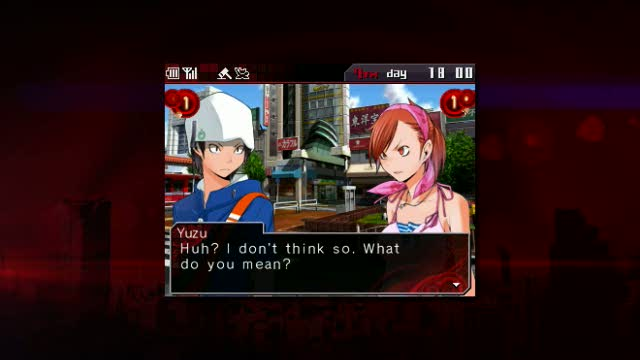 Shin Megami Tensei: Devil Survivor Overlocked  Videos and Trailers