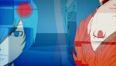 Opening Trailer | Shin Megami Tensei: Persona 3 Portable