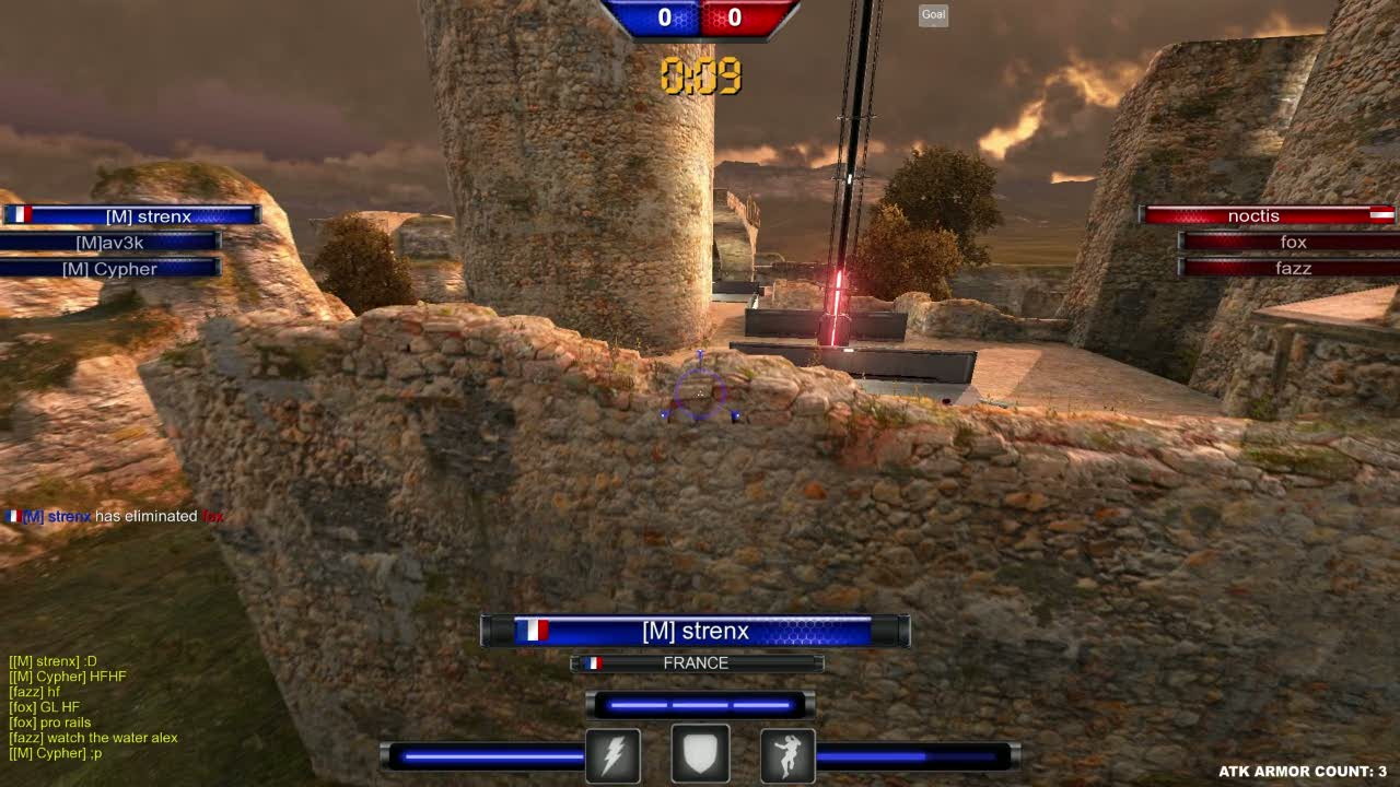 ShootMania Storm   Videos and Trailers