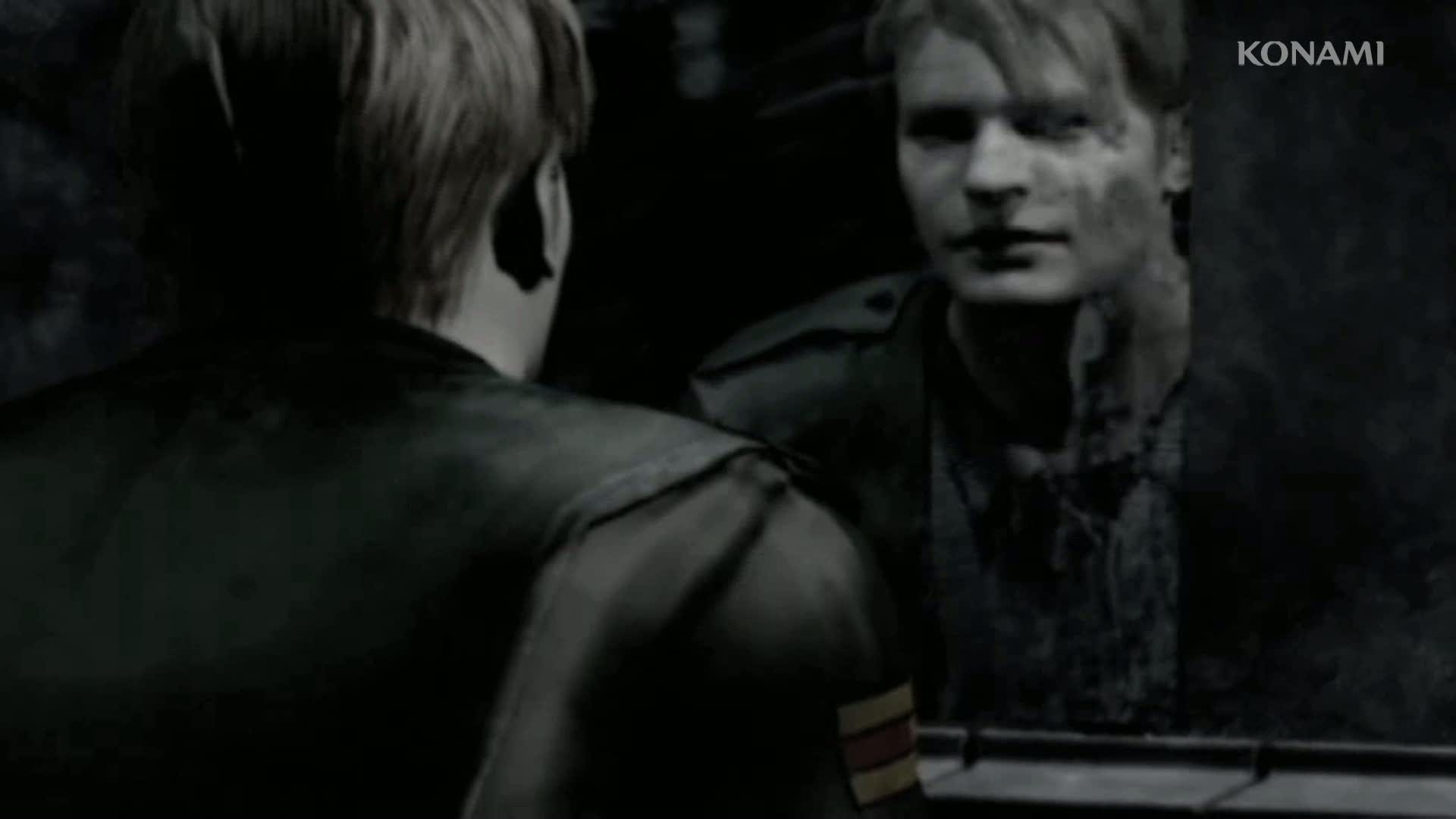 Silent Hill: HD Collection  Videos and Trailers