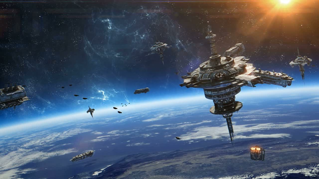 Sins of a Solar Empire: Rebellion  Videos and Trailers