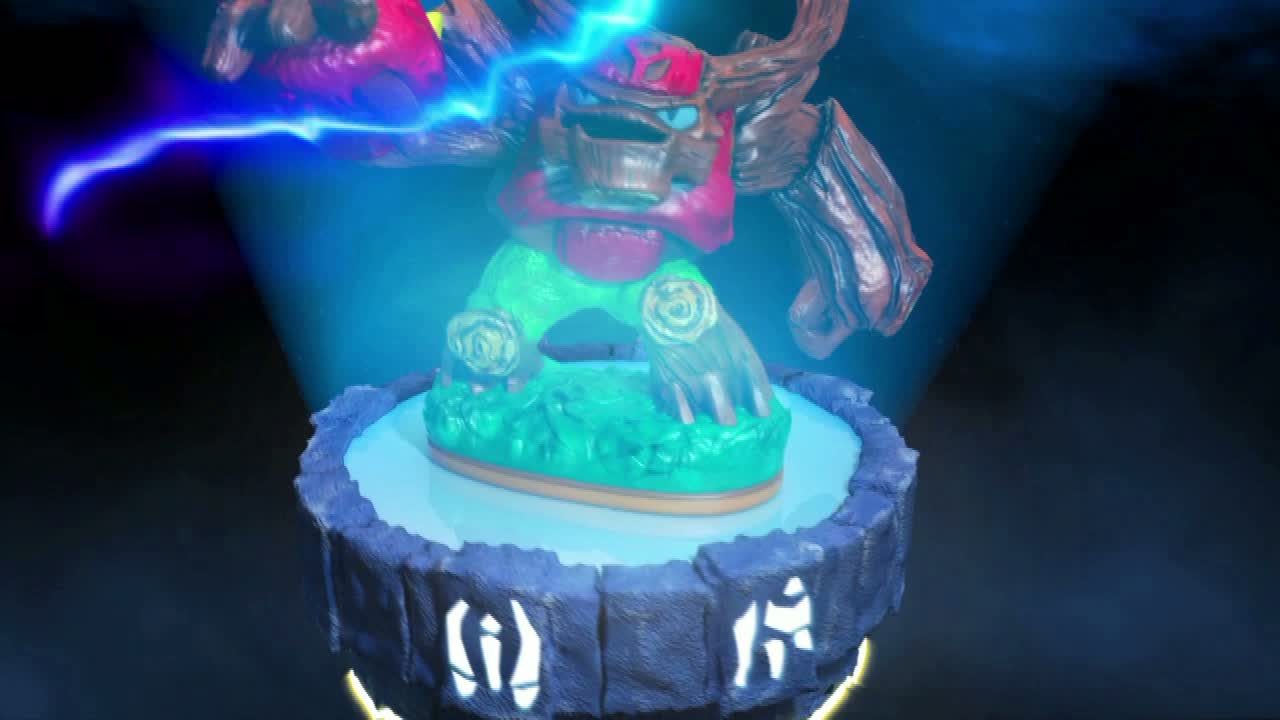 Skylanders Giants  Videos and Trailers