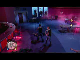 Club Bam Bam 2 | Sleeping Dogs