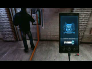 Security Cameras - Aberdeen - Warehouse | Sleeping Dogs