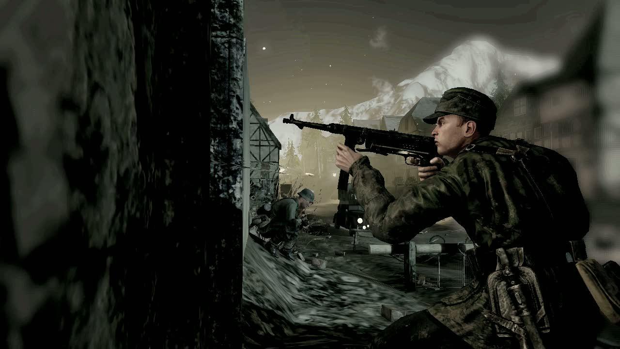 'Assassinate the Fhrer DLC' Trailer | Sniper Elite 2