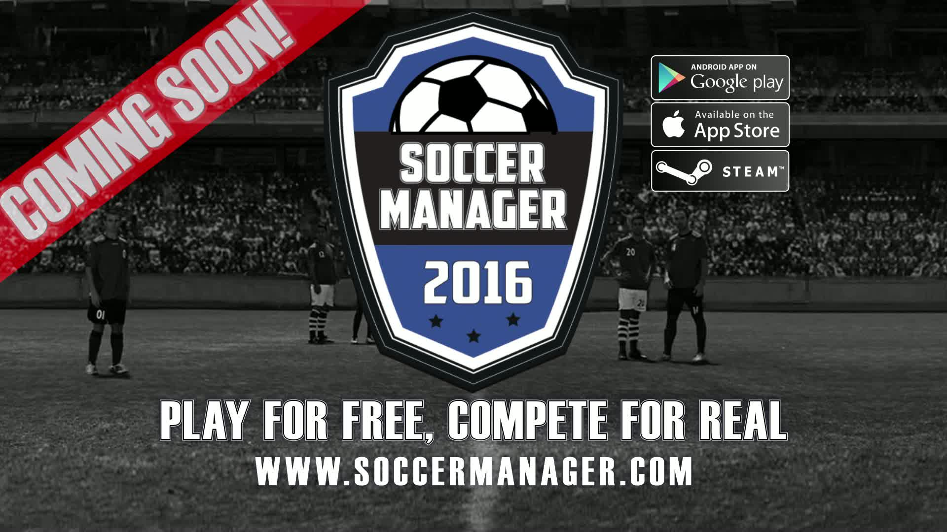 Soccer Manager 2016  Videos and Trailers