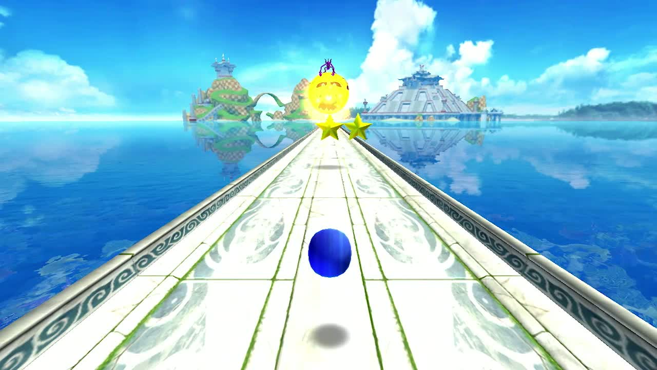 Sonic Dash  Videos and Trailers