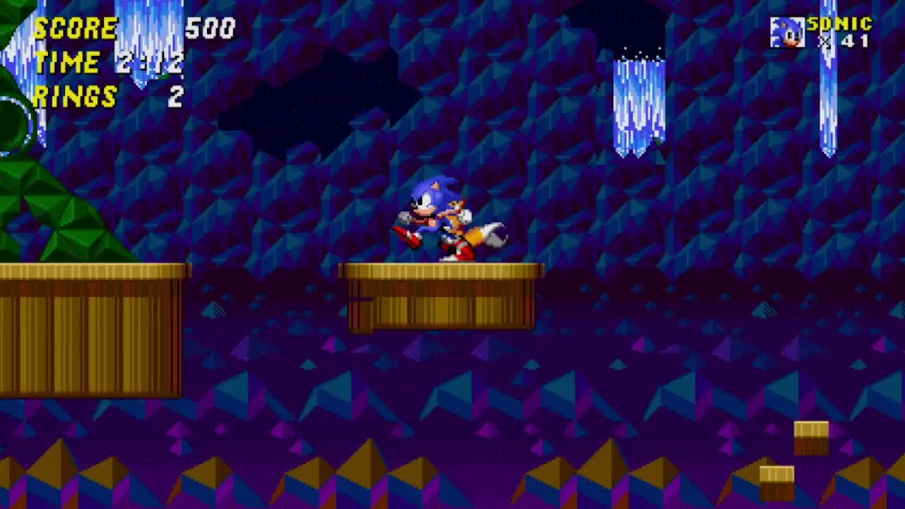 Sonic the Hedgehog 2  Videos and Trailers