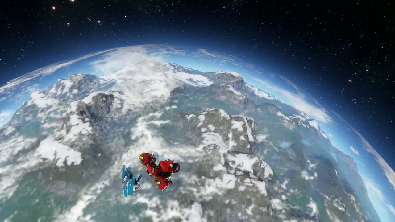 Space Engineers  Videos and Trailers