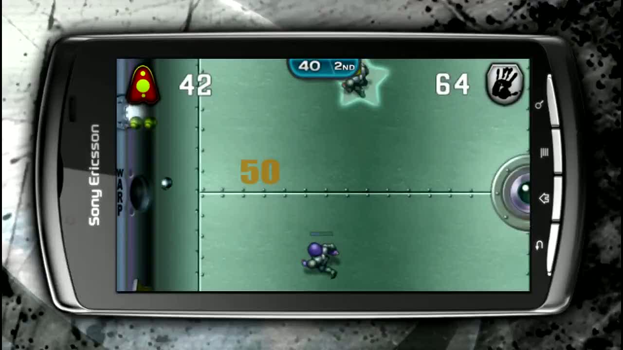 Android Trailer | Speedball 2 Evolution