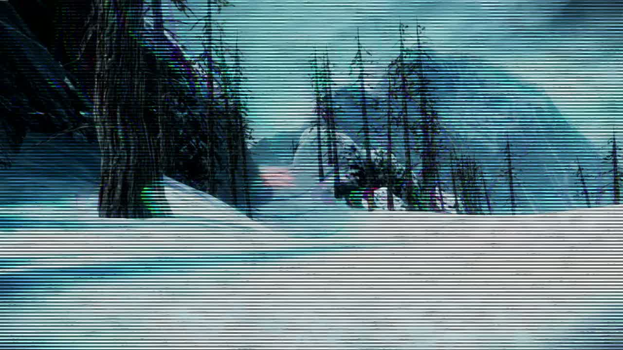 Defy Reality Trailer | SSX
