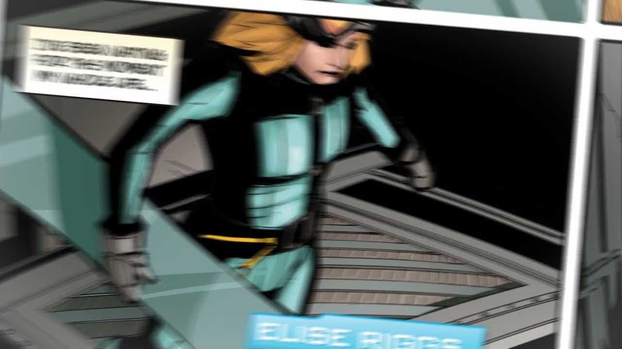 Elise Comic Trailer | SSX