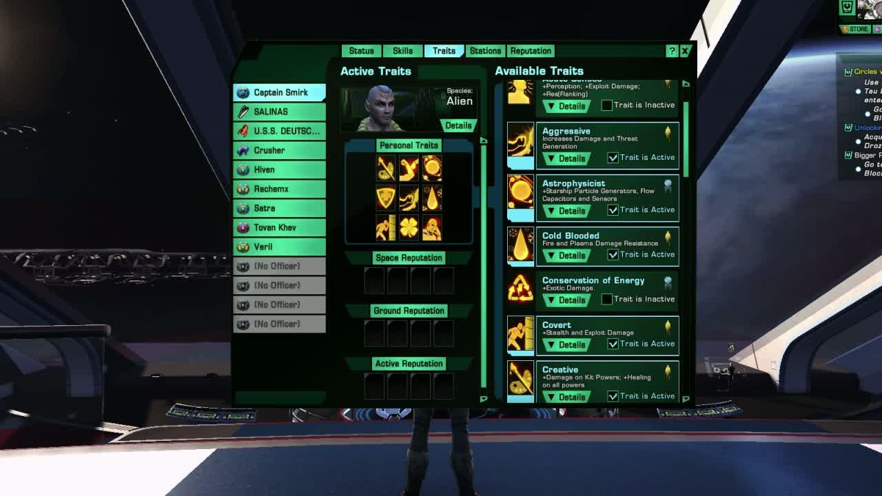 Star Trek Online  Videos and Trailers