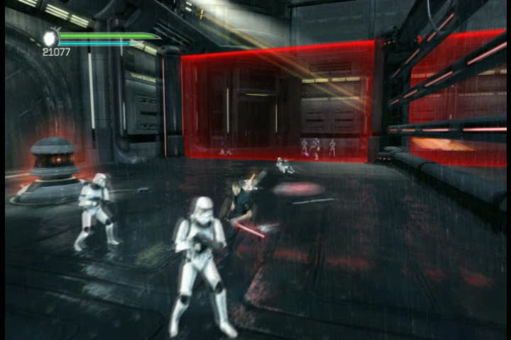 It Burns! Achievement | Star Wars: The Force Unleashed 2