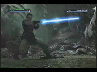 Star Wars: The Force Unleashed  Videos and Trailers