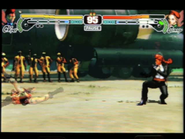 Street Fighter IV  Videos and Trailers