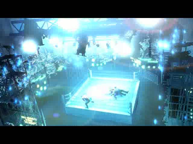 Cinematic Trailer | Street Fighter X Tekken