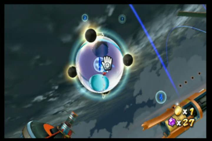 Follow Me, Bob-omb | Super Mario Galaxy 2