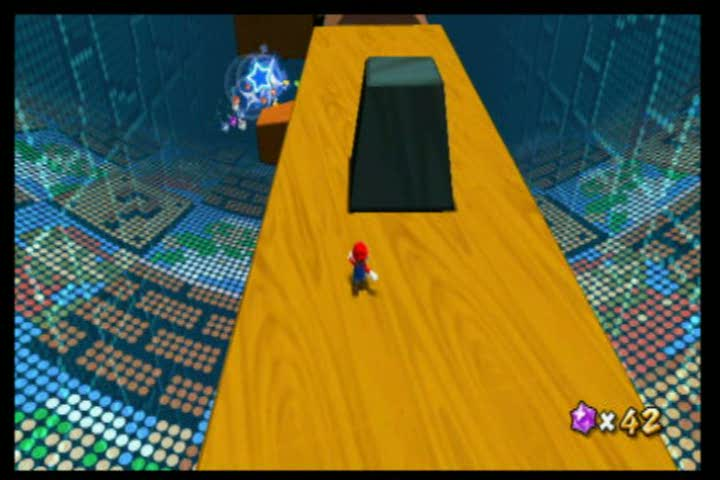 Spinning and Spinning and Spinning | Super Mario Galaxy 2